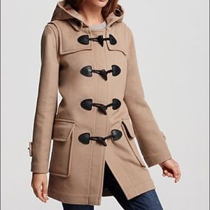 Jackets & Coats - Women's Vintage Toggle Coat